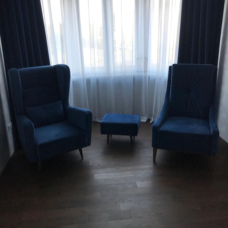 Кресло Adel 4