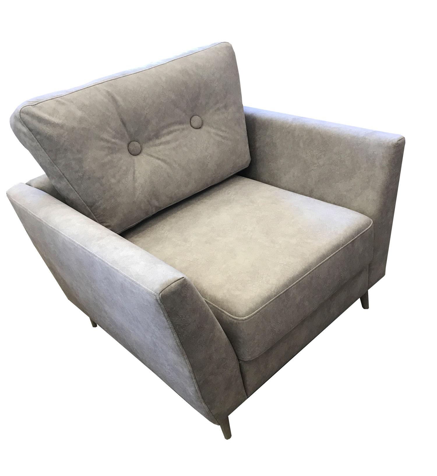 Кресло Rocco 1