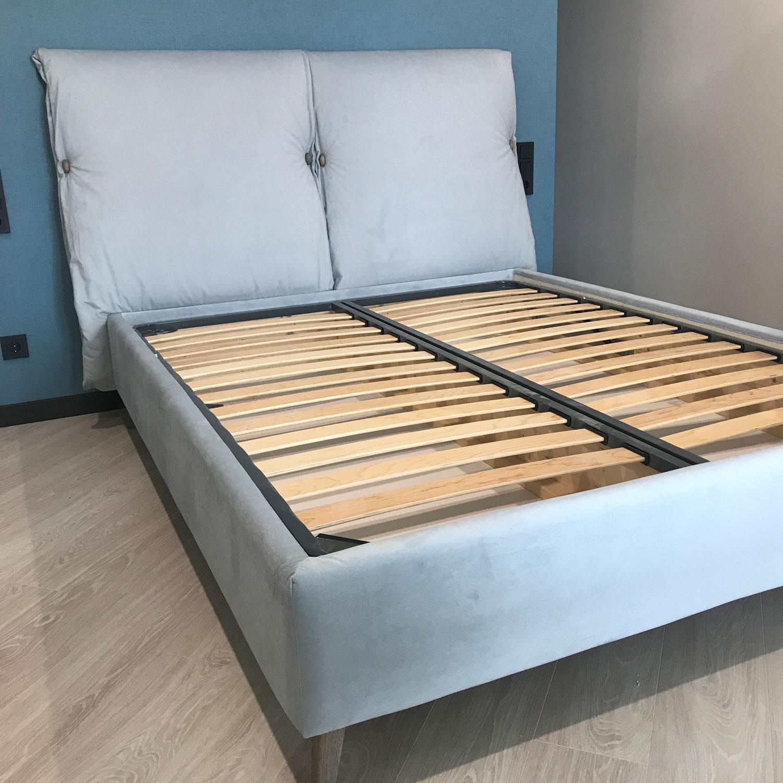 Кровать Poly 1