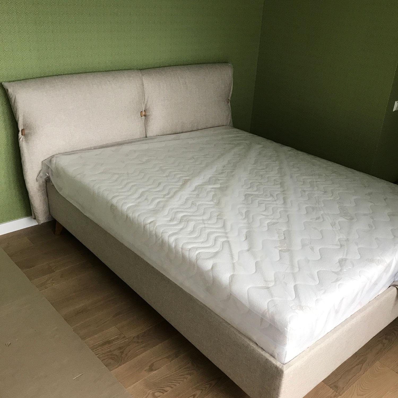 Кровать Poly 4