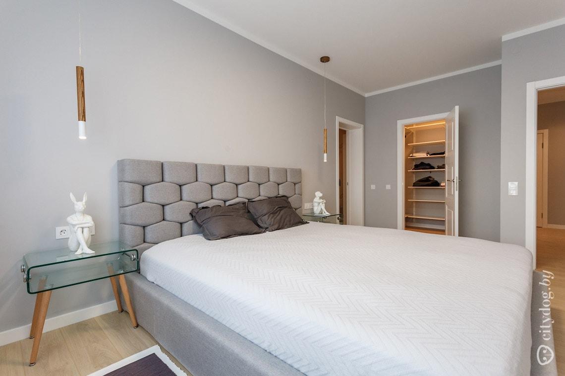 Кровать на заказ в Минске 3