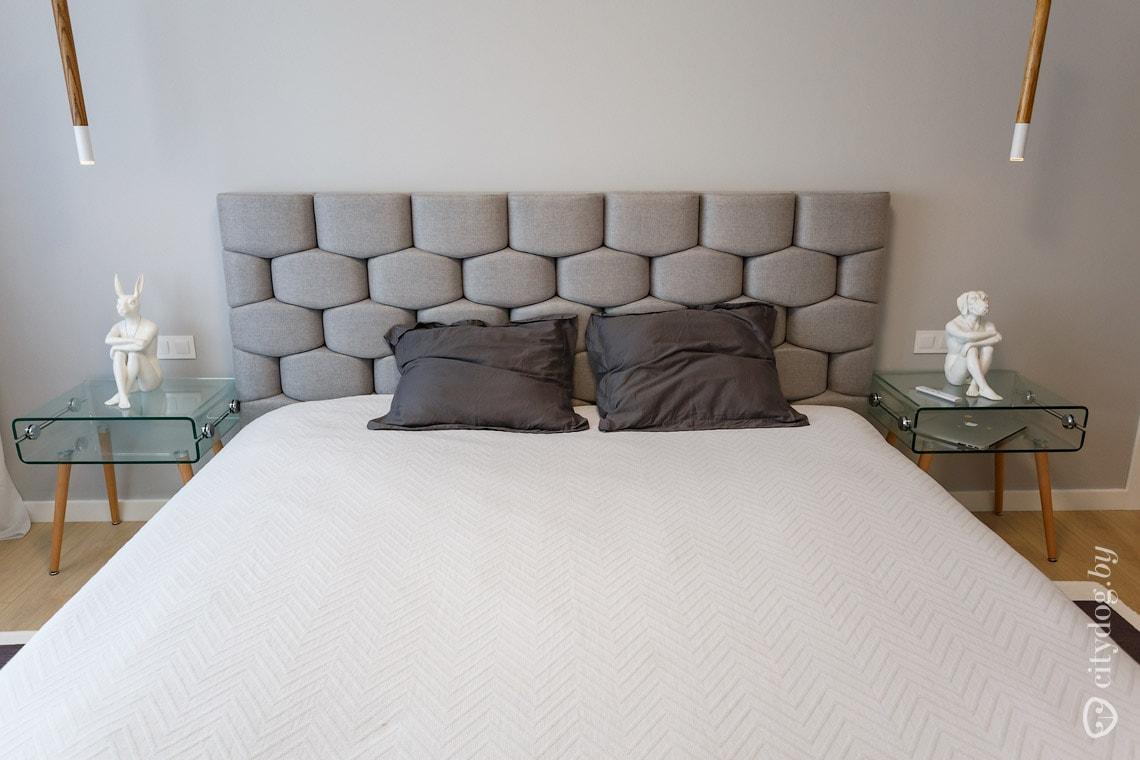 Кровать на заказ в Минске 2