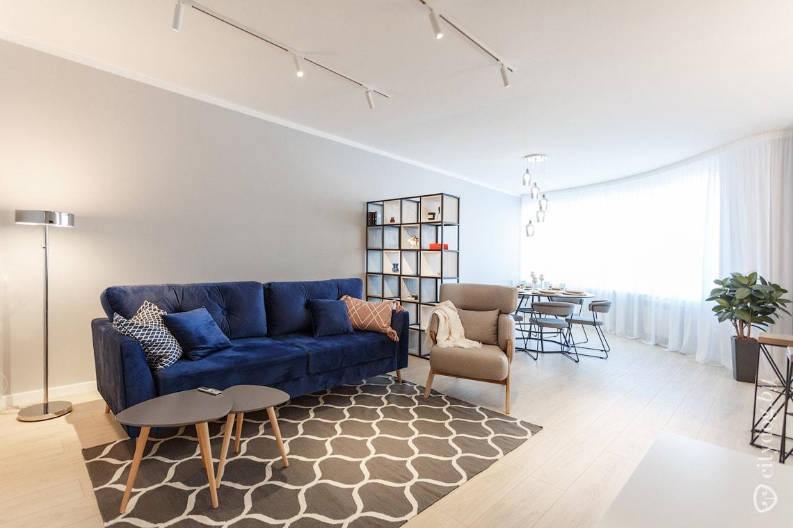 Мягкая мебель под заказ в Минске 1