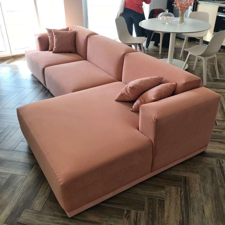 Модульный диван на заказ Минск 3