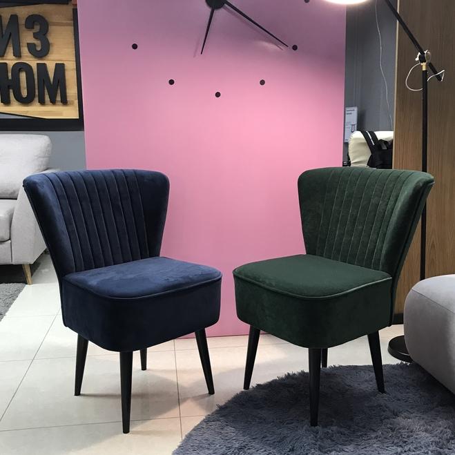 Кресло Stella 3