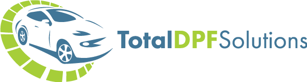 Total DPF Solutions Main Logo