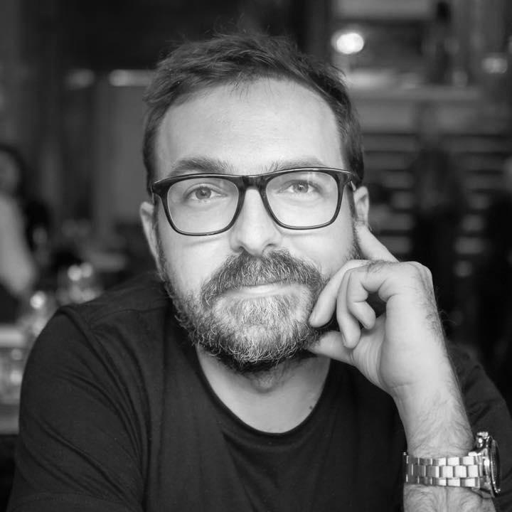 Vincent Marty-Lavauzelle