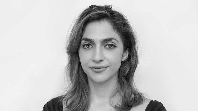 Rena Zuabi