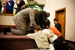 altar services
