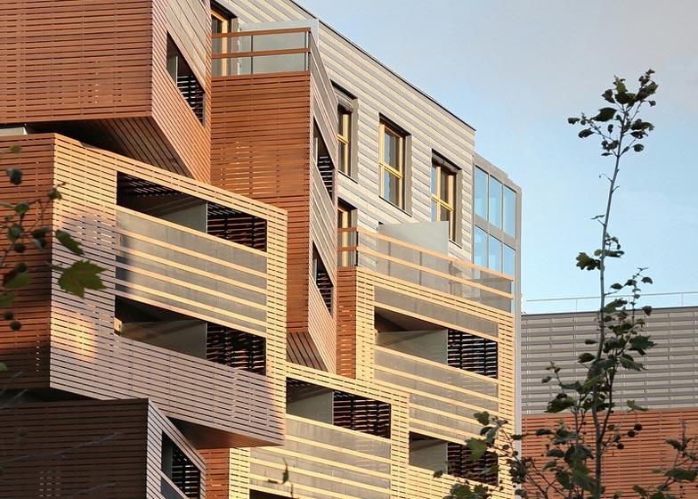 basket apartments france