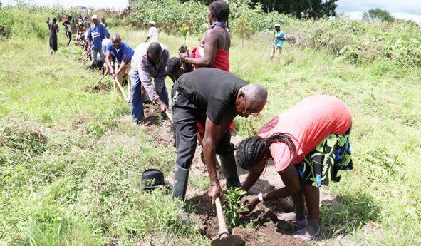 ADRA apela mais acção nas zonas rurais