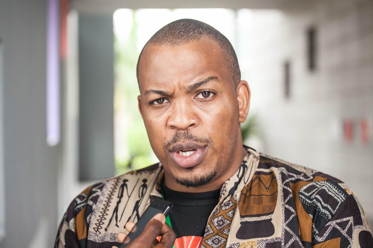 """""""A academia europeia em África é uma escola de mentiras"""", afirma pensador africano Isidro Fortunato"""