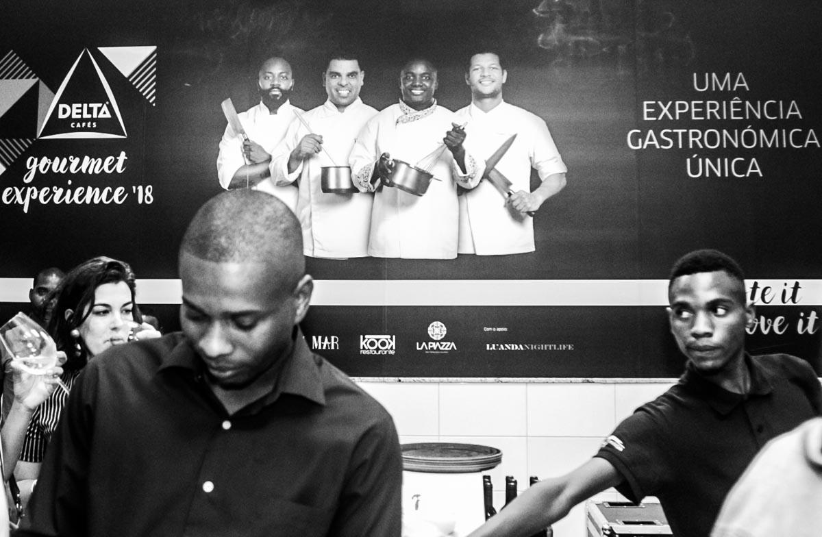 Primeira edição do Delta Gourmet Experience já tem vencedores