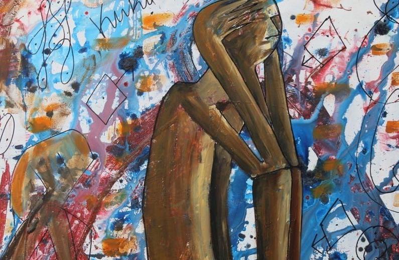 Agostinho Kanundula projecta diálogos inter-dimensionais na Galeria Tamar Golan