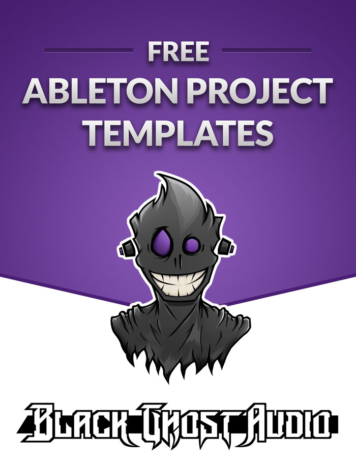 Free Ableton Project Templates