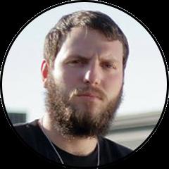Black Ghost Audio Instructor Derek Proch