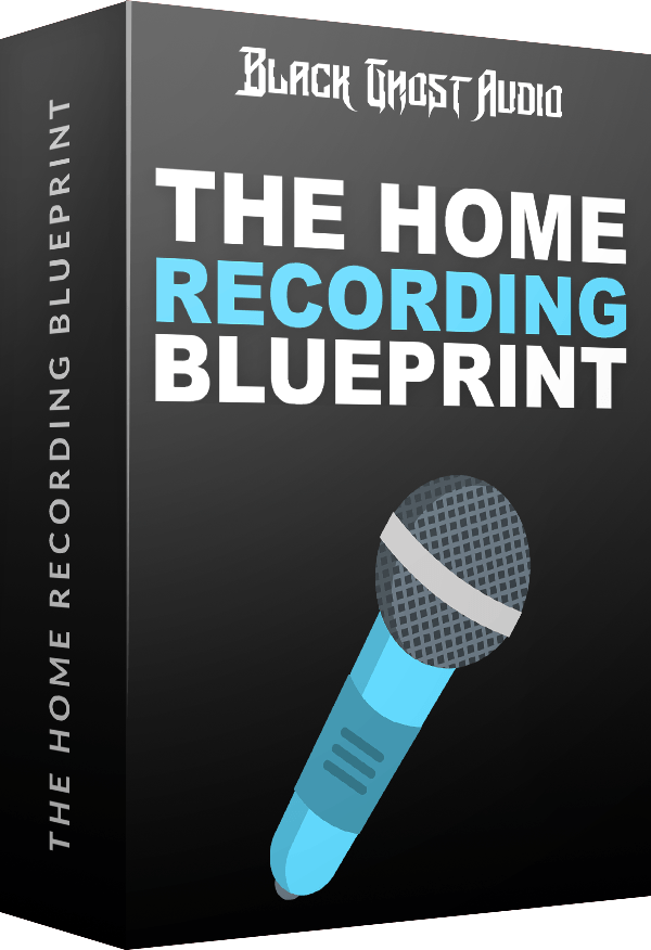 The Home Recording Blueprint