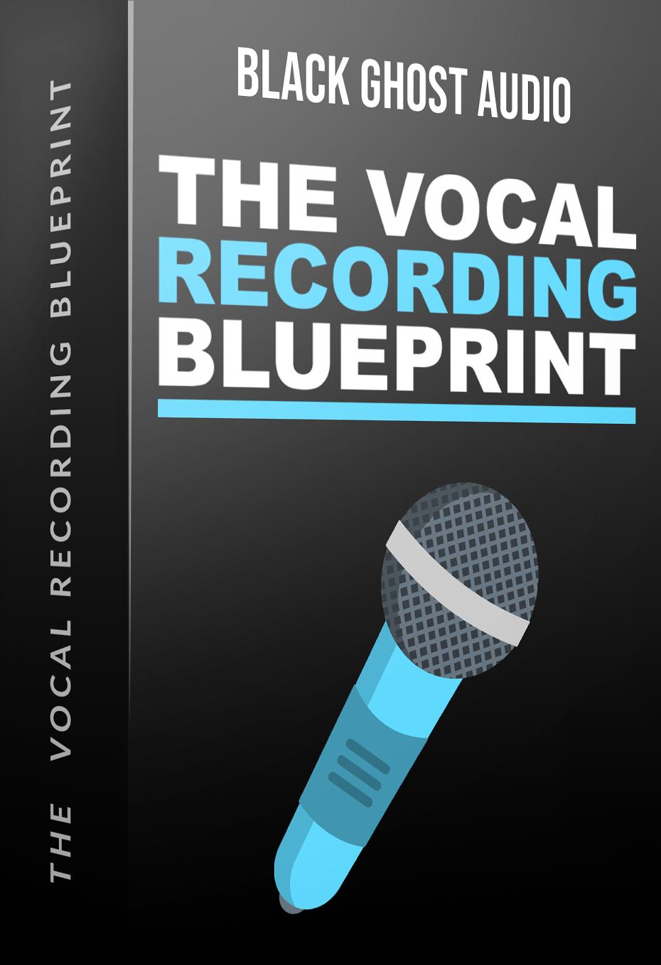 The Home Recording Blueprint