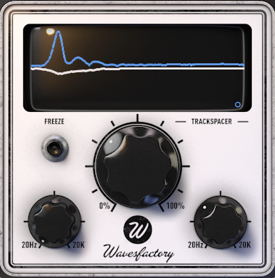 An image of Wavesfactory's TrackSpacer.
