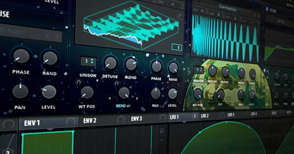 5 of the Best Plugin Synths on the Market | Black Ghost Audio