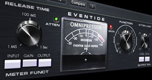 A plugin compressor.