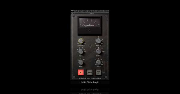6 of the best compressor plugins on the market black ghost audio. Black Bedroom Furniture Sets. Home Design Ideas