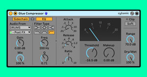 6 of the Best Compressor Plugins on the Market | Black Ghost
