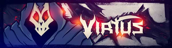 An image of the Virtus Twitter banner.