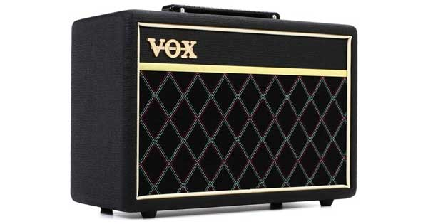 An image of a VOX PB10 Bass Combo Amp.