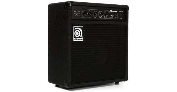 An image of a Ampeg BA-108 V2 Combo Amp.