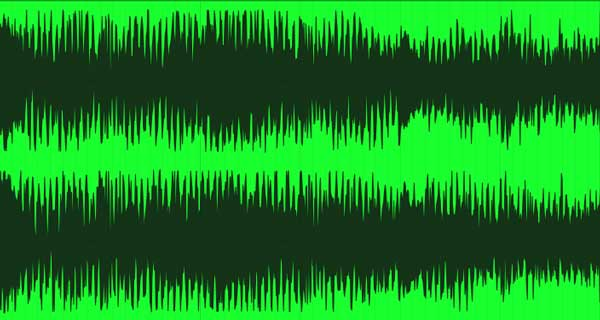 An image of a stereo audio file.