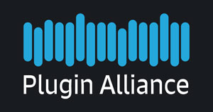 An fan-created version of the Plugin Alliance logo.