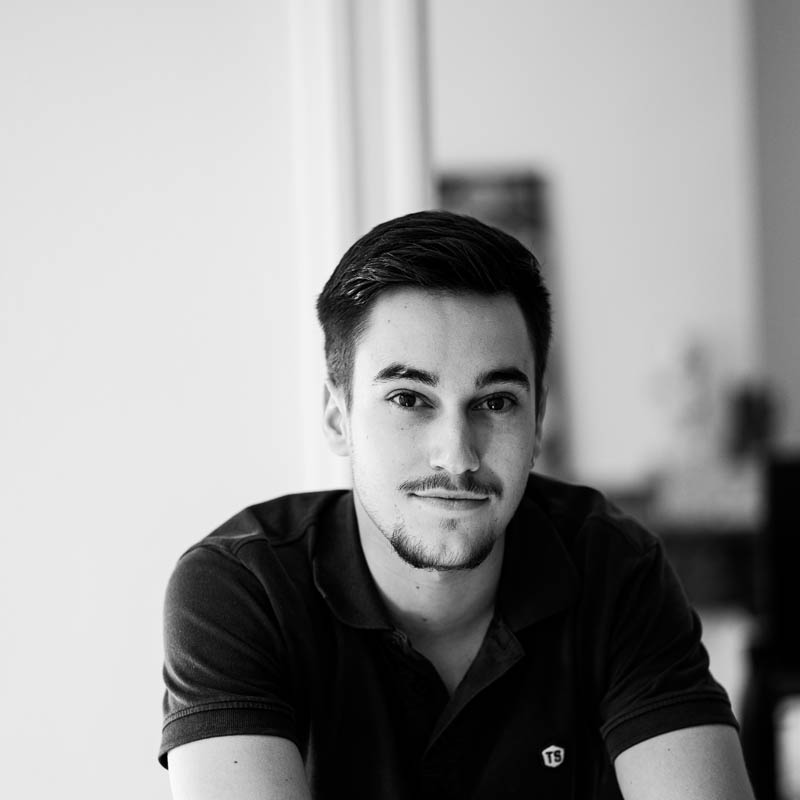Mickael Aires - Growth Marketer - Youneat Agence Social Media