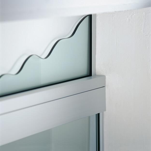Ganzglasanlagen glasplusbad.ch