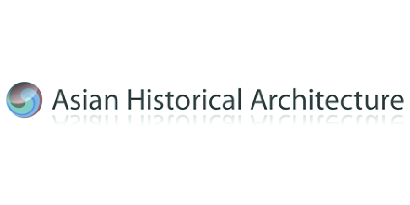 Asian Historical Architecture