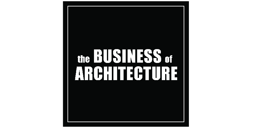 Business of Architecture