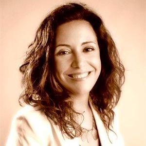 Alejandra Sanchez, team member of Yellow
