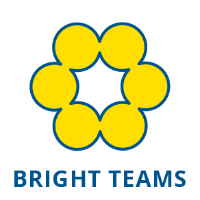Yellow bright teams
