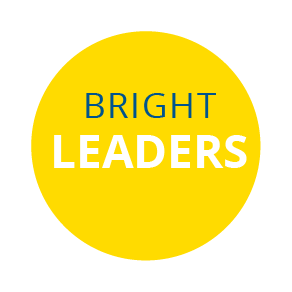 Yellow bright leaders