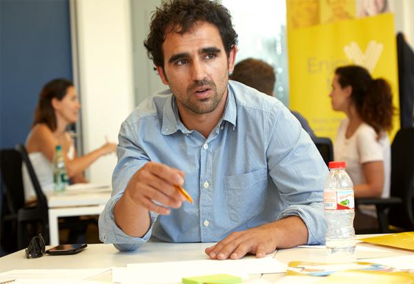 Agile Leadership, Yellow training