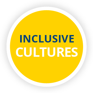 Inclusive cultures by Yellow