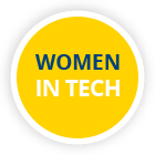 Yellow Women in tech Program