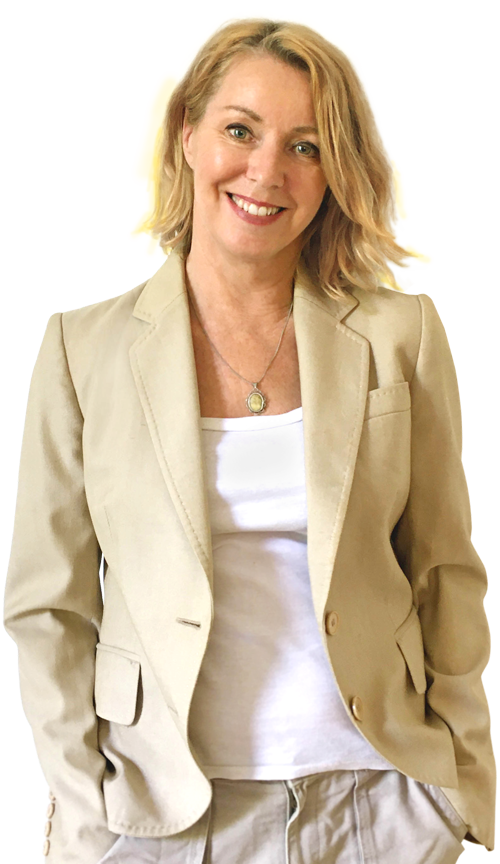 Marianne Slotboom, founder of Yellow