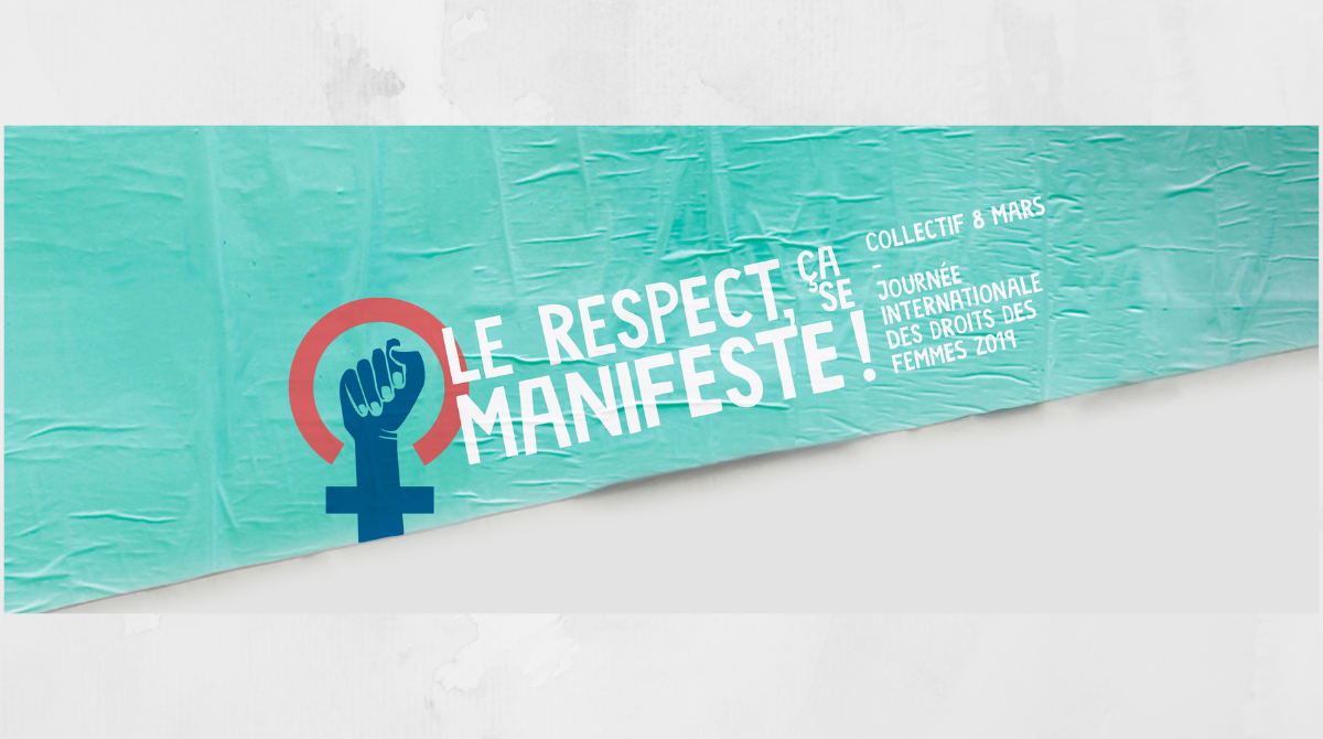 Au CALACS La Bôme Gaspésie, la lutte contre la violence sexuelle et la défense des droits des femmes fait partie de notre mandat. C'est pourquoi la journée internationale des droits des femmes 2019 est une journée importante pour nous. C'est le moment de dire haut et fort ce que nous réclamons en tant qu'organisme qui vient en aide aux personnes victimes de violence sexuelle.