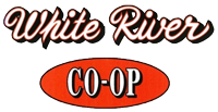 White River Co-op Logo
