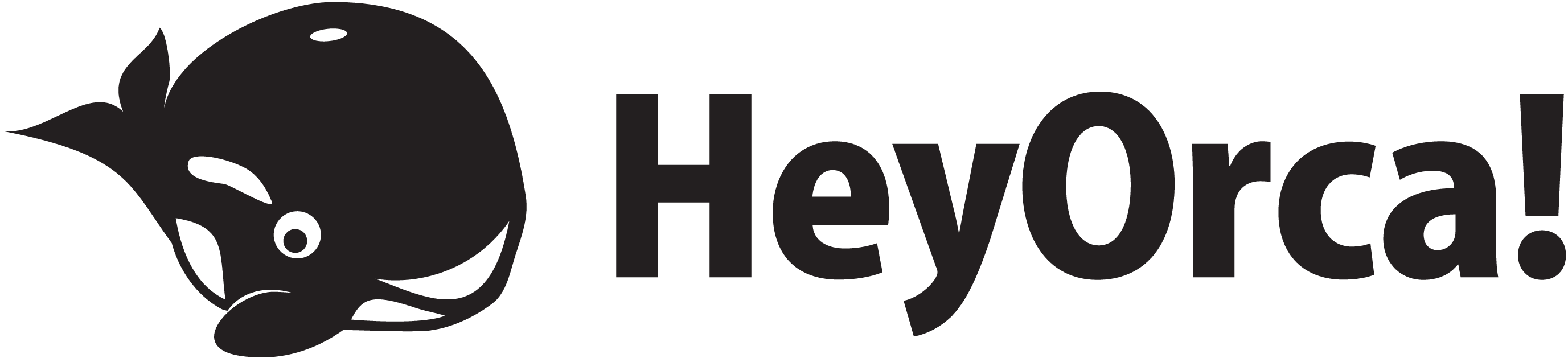 HeyOrca Logo