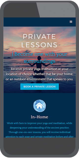 Case Study: Island Soul Yoga
