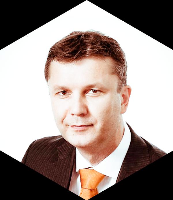 Vladimir Wolf PhD, MBA / CBO