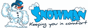 Snowman Refrigeration