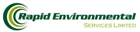 Rapid Environmental Services Ltd